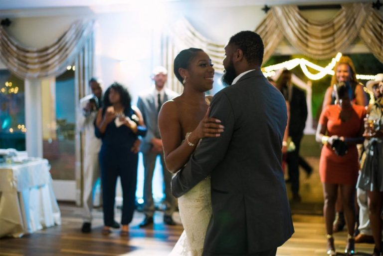 Top 10 Most Inappropriate Wedding First Dance Songs