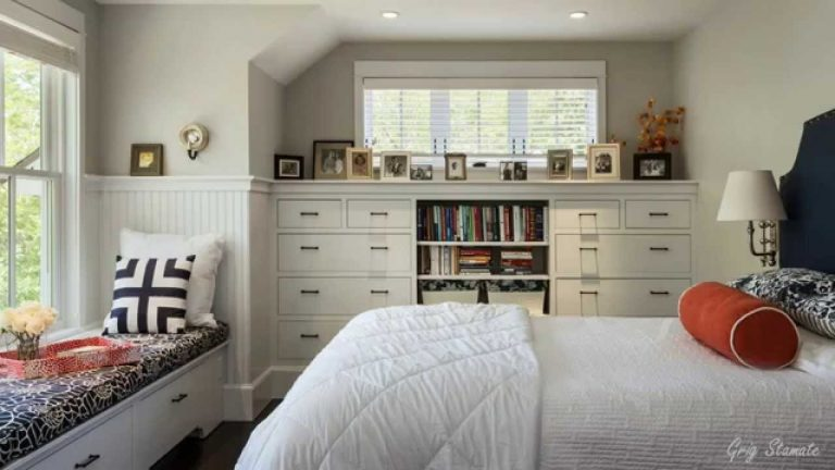 Genial How To Create More Space In Your Bedroom
